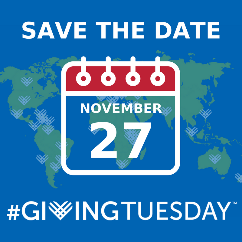 VWCF Celebrates #GivingTuesday and Pledges to Match Donations