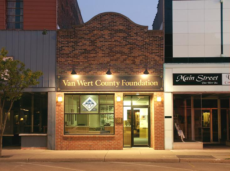 VWCF Accepting 2019 Grant Applications