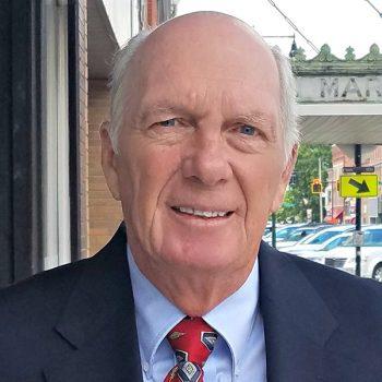 Michael R. Zedaker