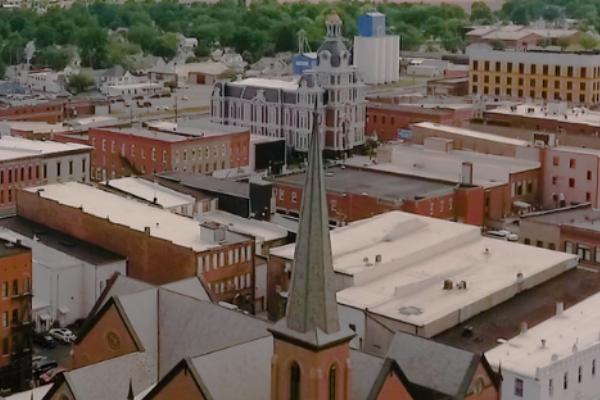 RFQ Downtown Redevelopment Master Plan